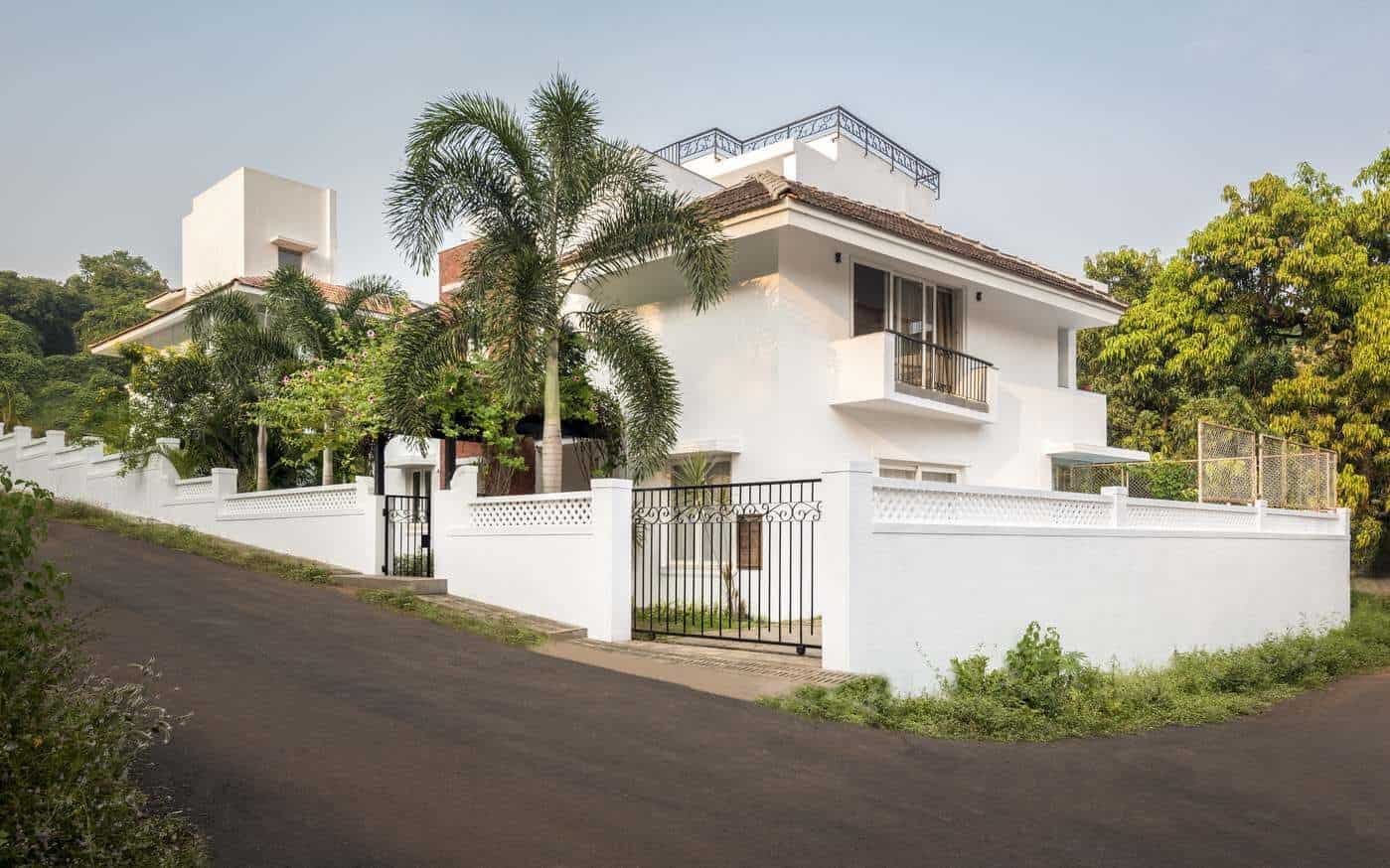 luxury villas in Goa | apartments in Goa | villas in Goa